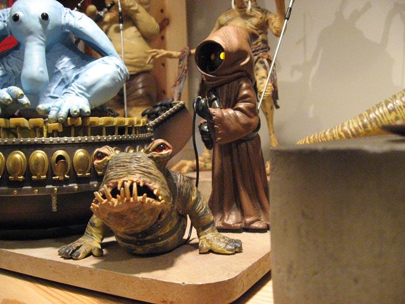 Jabba GG repeint... 06