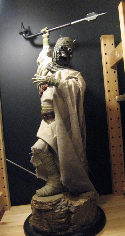 Tusken Raider Premium Format Figure - Page 3 Photo%20006