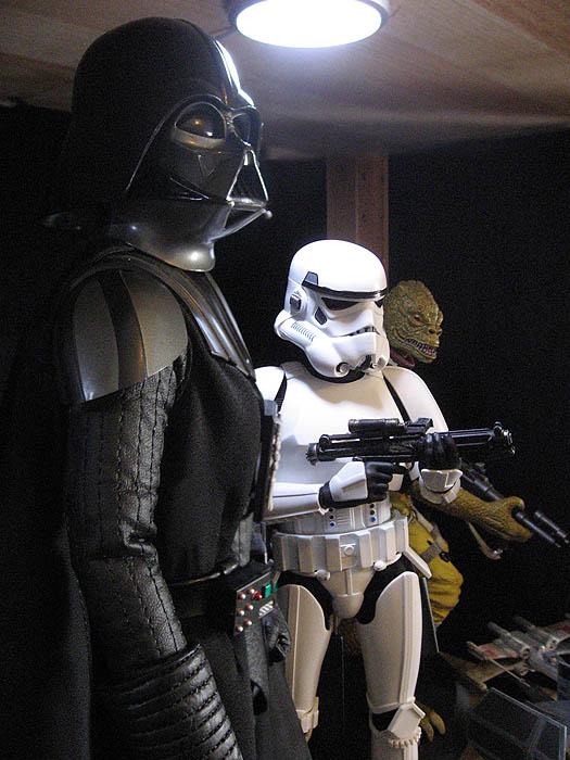 Stormtrooper 12 inch 03