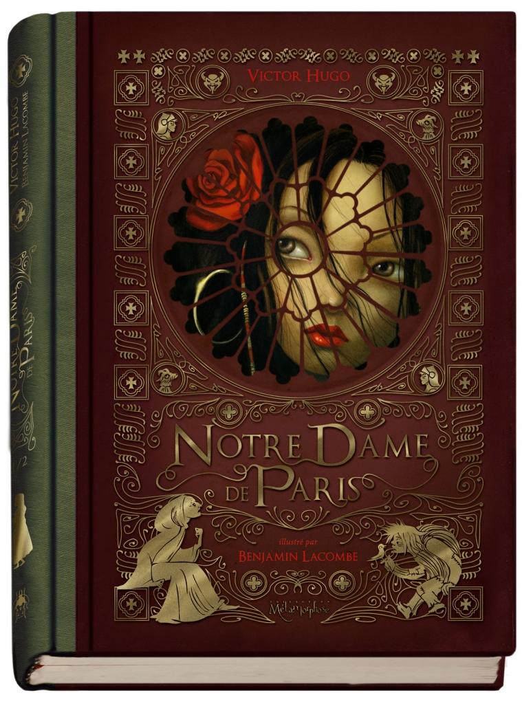 LACOMBE Benjamin - Notre-Dame de Paris - Partie 1 975224385