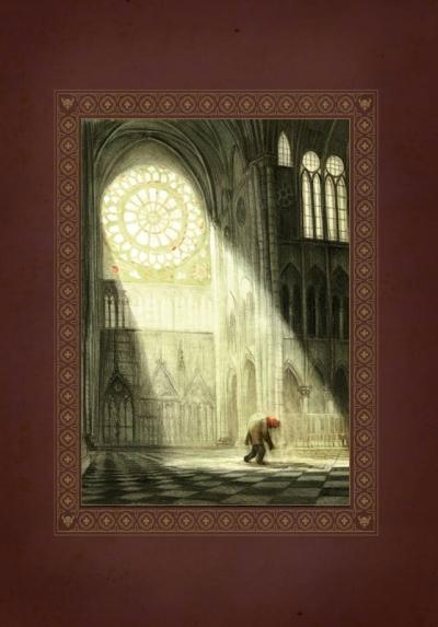 LACOMBE Benjamin - Notre-Dame de Paris - Partie 1 3855089863