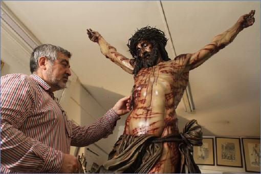 Le vrai visage du Christ ? Miarro2_510