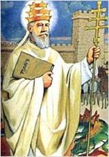 Les canonisations express, une arnaque ? Saint-leon-le-grand_160