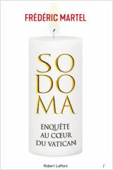 SODOMA : un horrible bouquin commandité par l'Antéchrist Sodoma_160