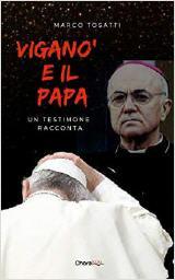 L'AFFAIRE VIGANO - Page 3 Vigano-e-il-papa_160