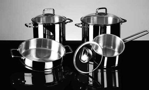 Nội, ngoại thất: Chọn xoong nồi phù hợp với điều kiện của bếp từ Bep-dien-tu-dung-noi-gi-1