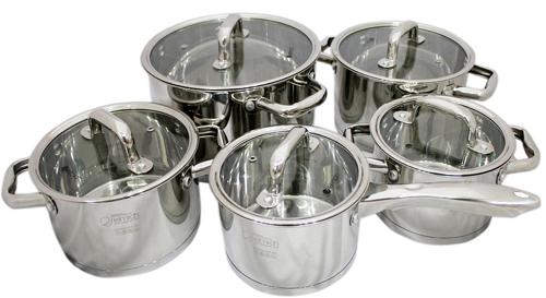 Nội, ngoại thất: Chọn xoong nồi phù hợp với điều kiện của bếp từ Bep-dien-tu-dung-noi-gi-3