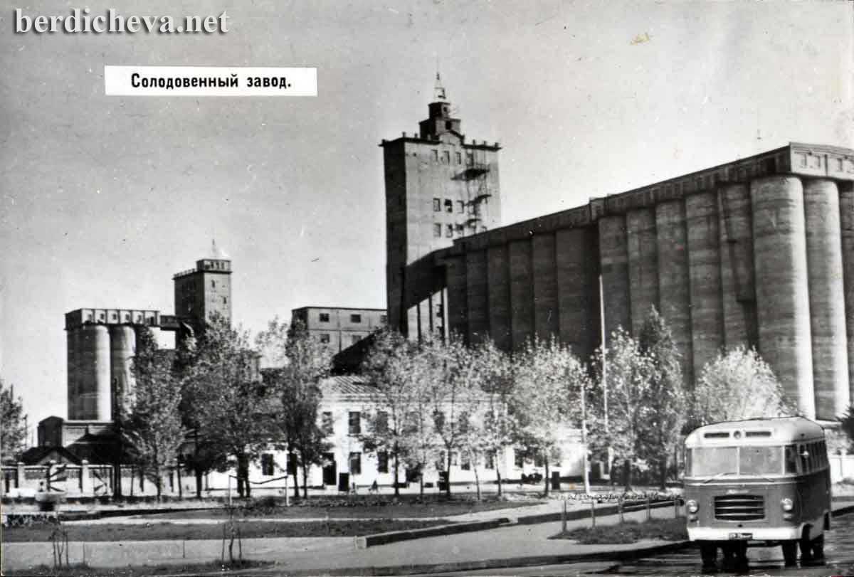 Бердичев 60 - 70-х - Страница 2 430