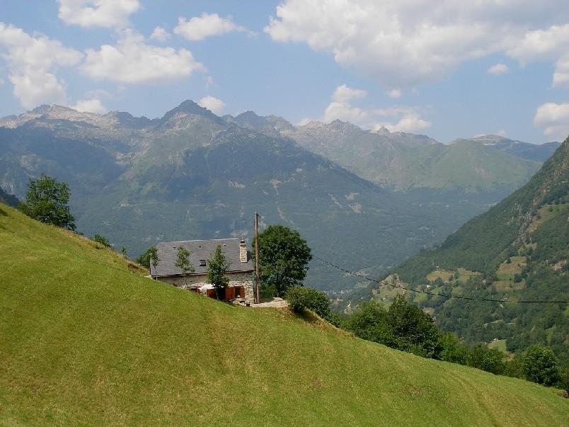 Hautes Pyrénées 65  Midi Pyrénées ETE