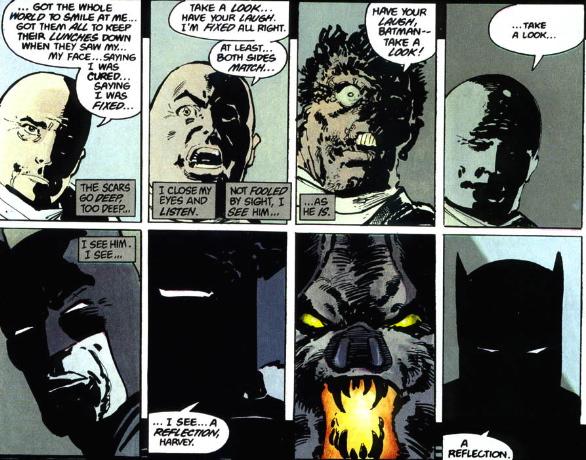 [Review] Batman : The Dark Knight Returns (1986) Img_0576