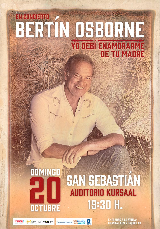 BERTIN OSBORNE Y...... - Página 4 Bertin-osborne-san-sebastian