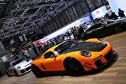 82ème Salon de l'automobile à Genève - Page 2 16013_180