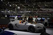 82ème Salon de l'automobile à Genève - Page 2 16017_180