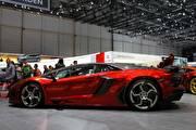 82ème Salon de l'automobile à Genève - Page 3 16062_180