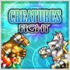 Juegos Arcade (100) Creatures-fight1