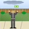 Juegos Arcade (100) Raining-money1