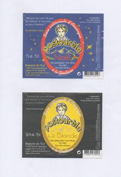 Belle bouteille Riom-003