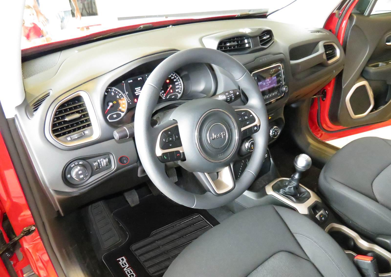 Alguém procura Produto Específico P/ Jeep Renegade ? 1
