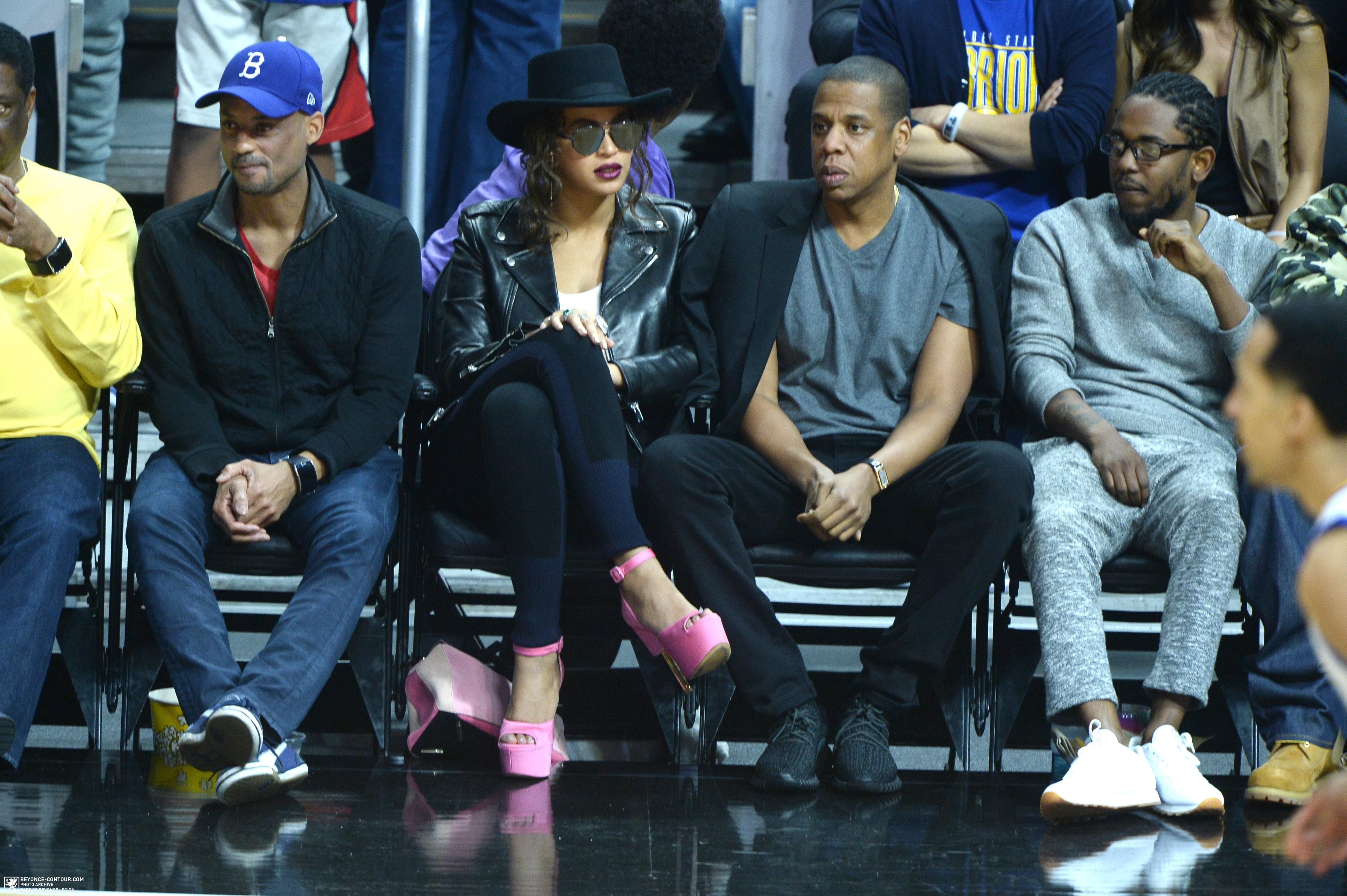 Beyoncé > Apariciones en público <Candids> [IV] - Página 2 001