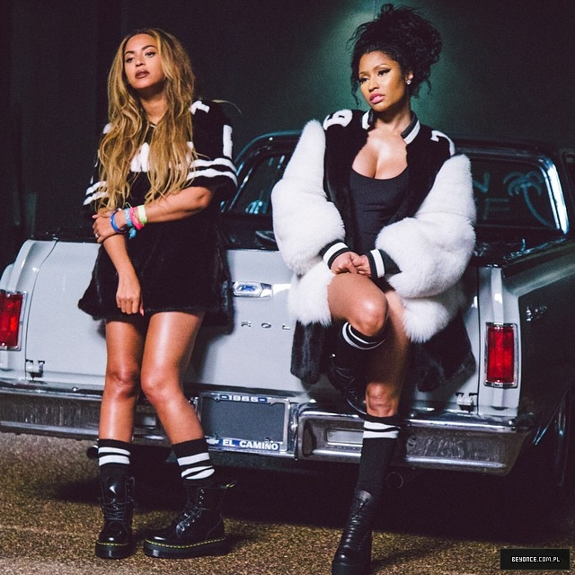 Beyoncé > Featuring 'Feeling Myself' (feat. Nicki Minaj) - Página 8 11325370_846779778749773_1799266097_n
