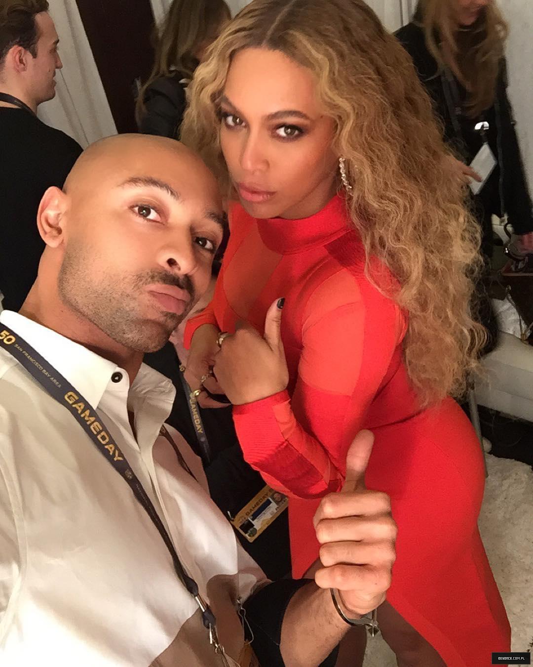 Beyoncé > Apariciones en público <Candids> [IV] 12479306_972214962857674_1581825904_n
