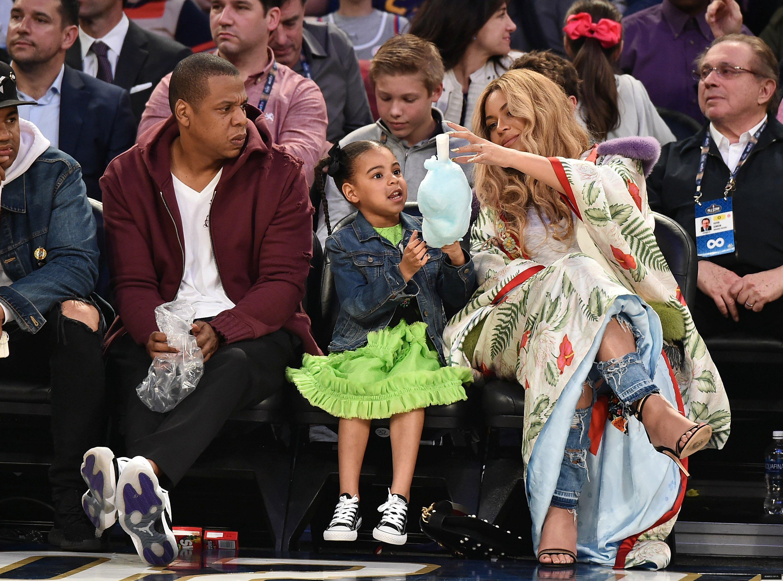 Beyoncé [II] 19-02-2017game_23