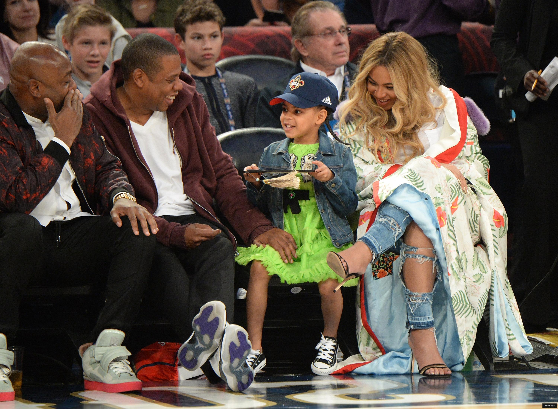 Beyoncé [II] 19-02-2017game_40
