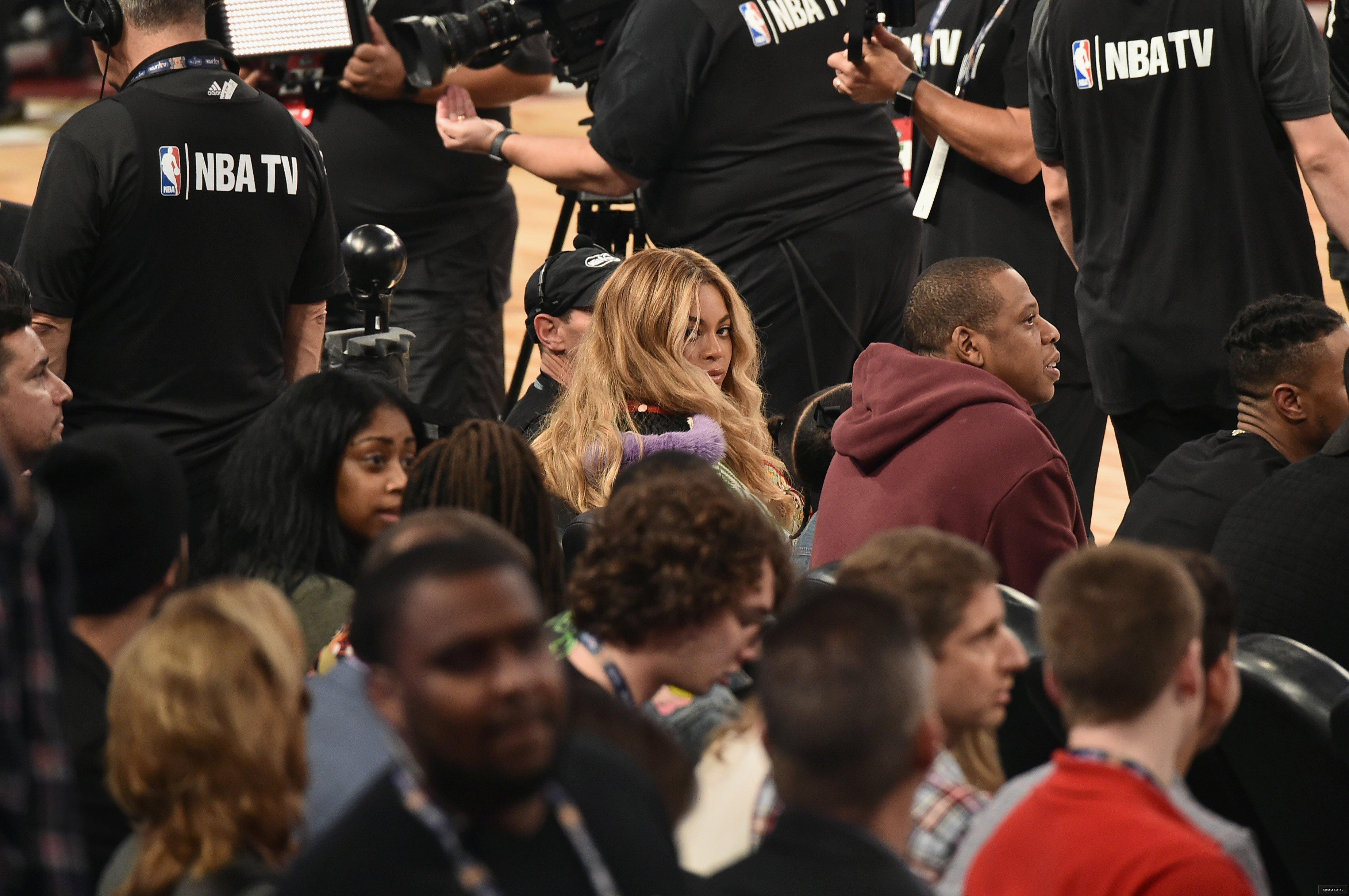 Beyoncé [II] 19-02-2017game_45