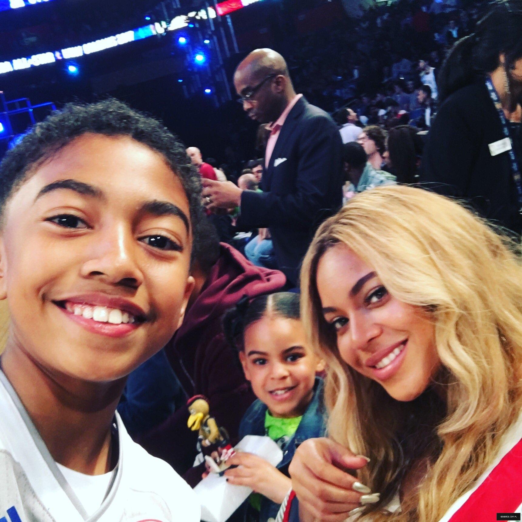 Beyoncé [II] 19-02-2017game_65