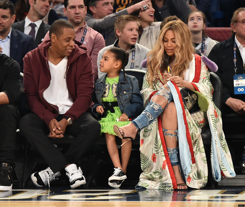 Beyoncé [II] 19-02-2017game_77