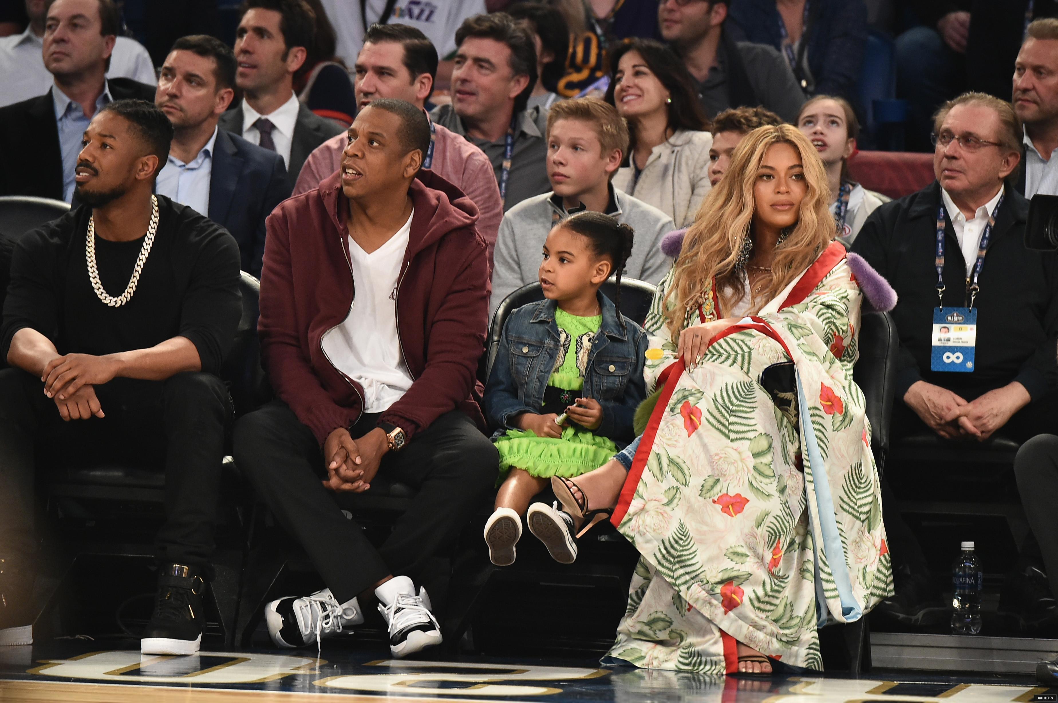 Beyoncé [II] 19-02-2017game_85