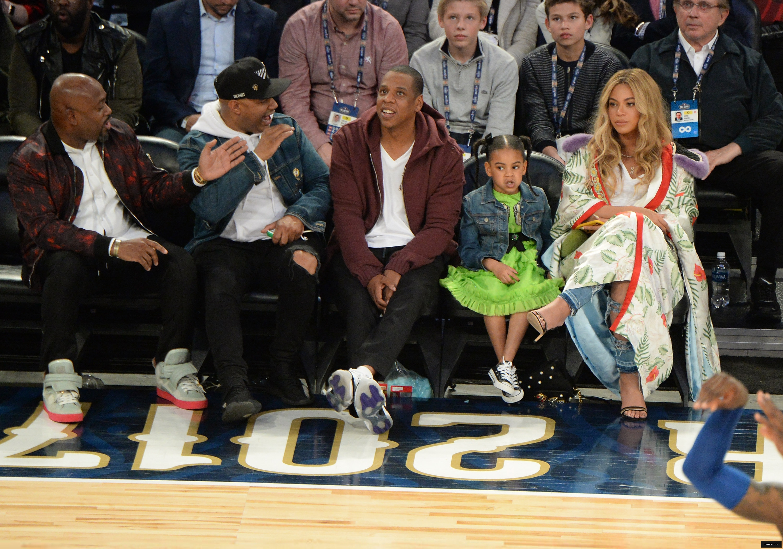 Beyoncé [II] 19-02-2017game_89