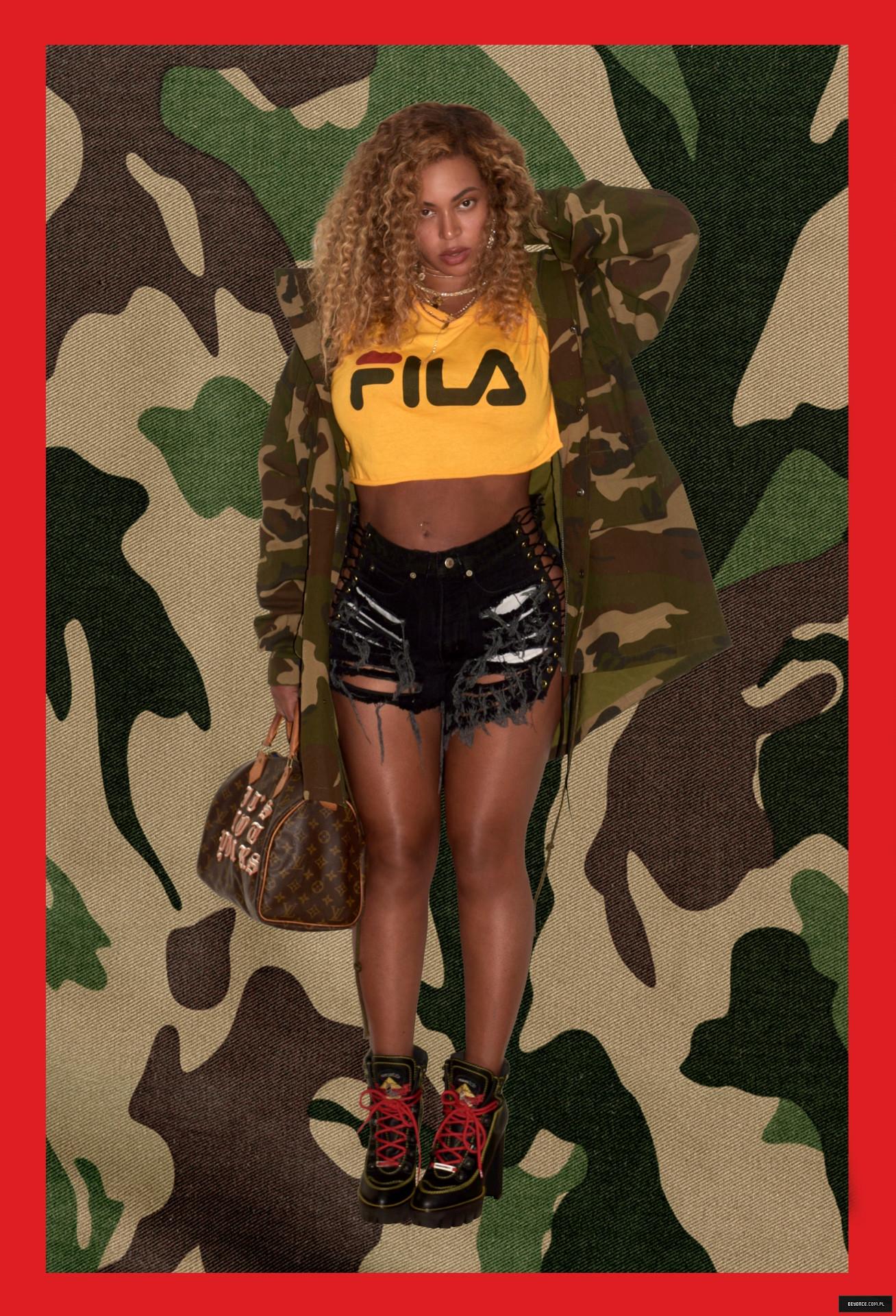 Beyoncé - Twitter (@Beyonce), Instagram (Baddiebey), Tumblr (I Am...) [II] - Página 17 2%7E5