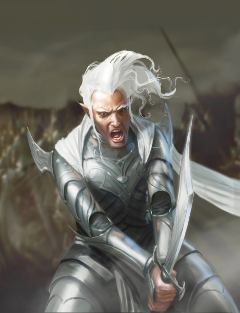 P.O Tolkien y su obra. Glorfindellayer_001.sized