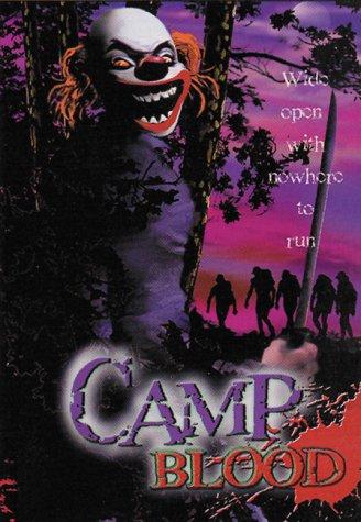 FILMS D'HORREUR 1 - Page 30 Camp-blood