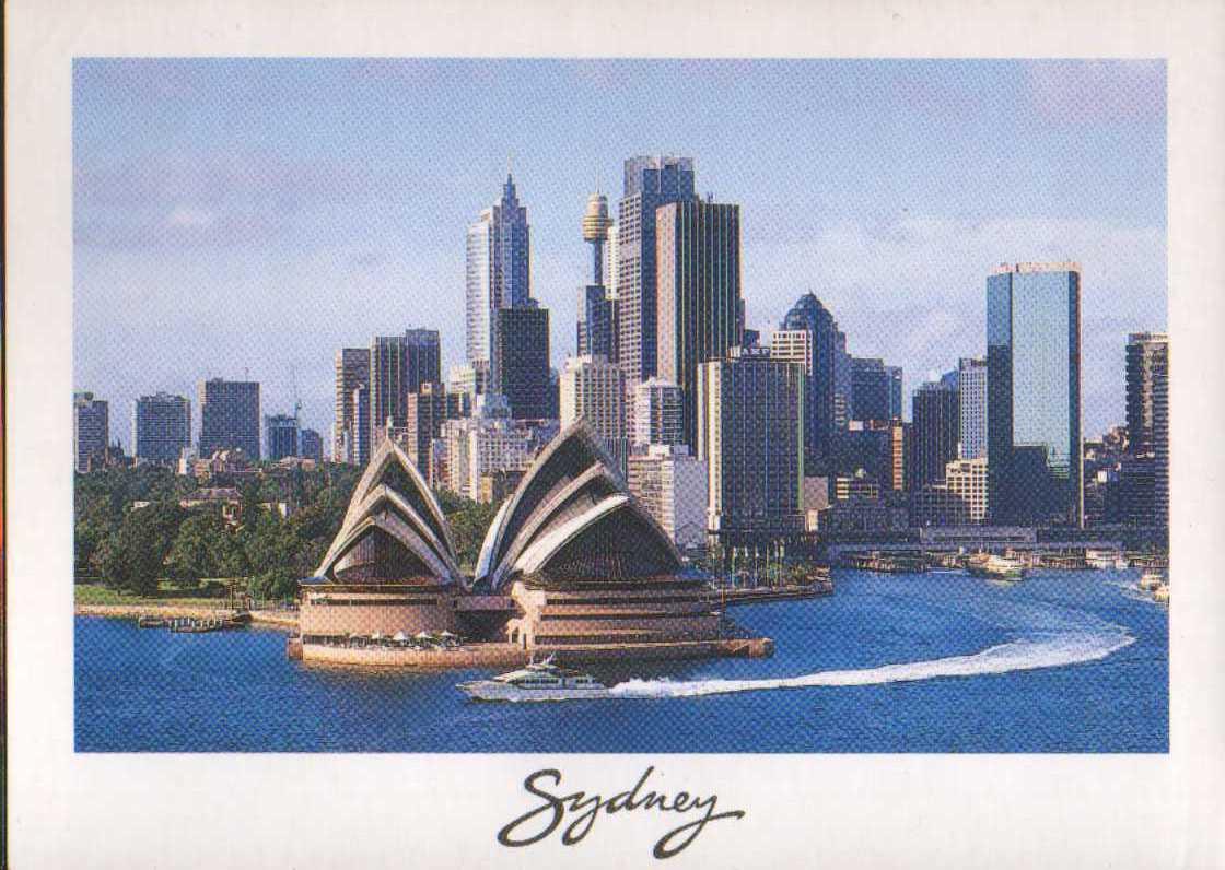 Australija Australia
