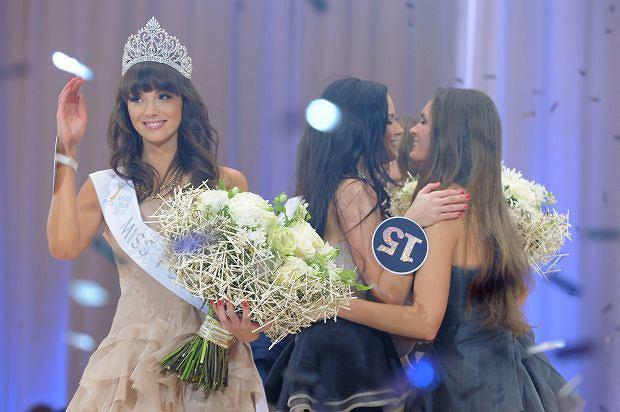 Paulina Krupiñska (POLAND UNIVERSE 2013) Z13339380Q