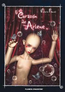 Victoria Frances El-corazon-de-arlene2-214x300
