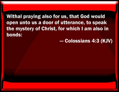 Daily Inspiration - Page 2 KJV_Colossians_4-3