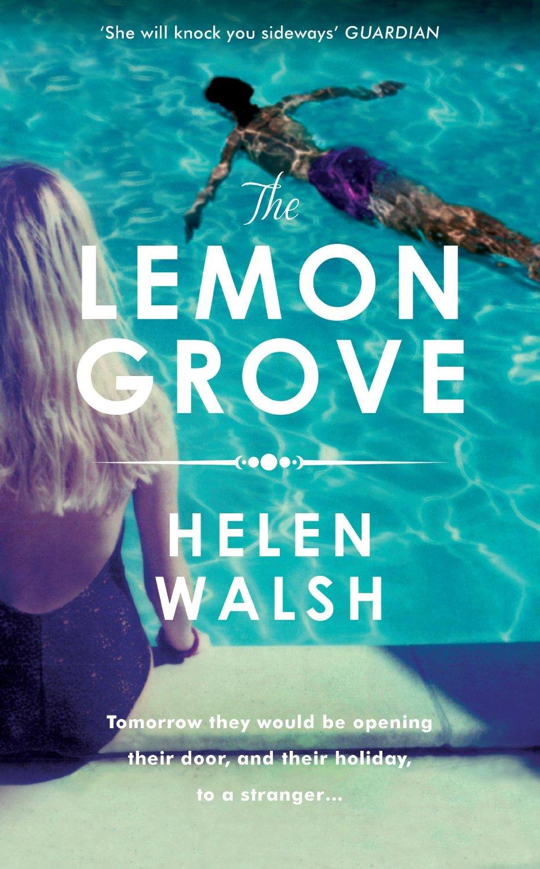 Votre dernière acquistion littéraire ! - Page 13 Lemon-grove