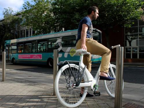 Go Fara - uma nova bike para a cidade Go-Fara-bike-498x373