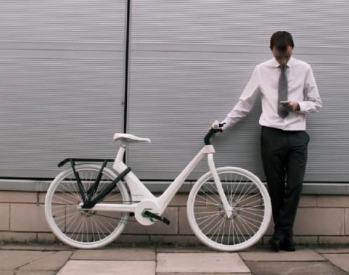 Go Fara - uma nova bike para a cidade Go-Fara-bike-side-498x392