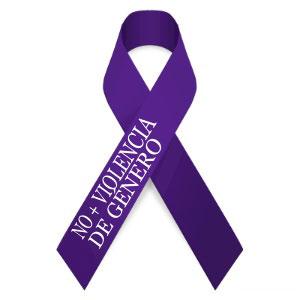 MAMI, GUAPA, LEVANTATE +++RECOMENDADO ABRIL DE 2010+++ Lazo-violencia-de-genero