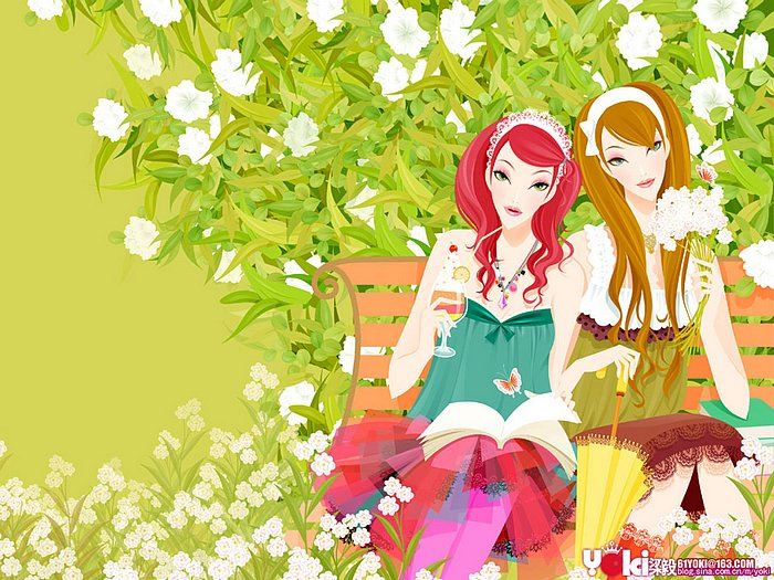 خلفيات انمي Vector_illustration_157396840656367
