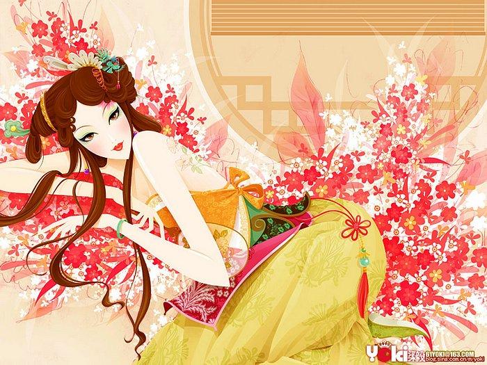 خلفيات انمي Vector_illustration_157437192113306