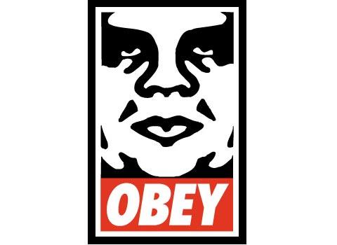 Wszystko o Graffiti Obey