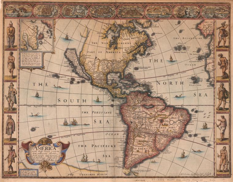 Stare geografske mape i karte - Page 2 Americas-nypl-digital-gallery