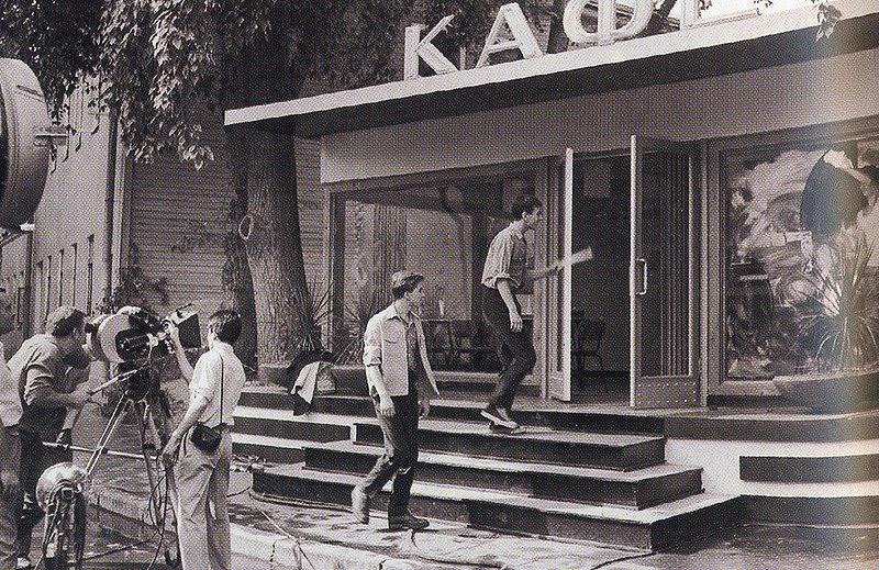 Светлые воспоминания об эпохе, которой больше нет Sovietcinema08