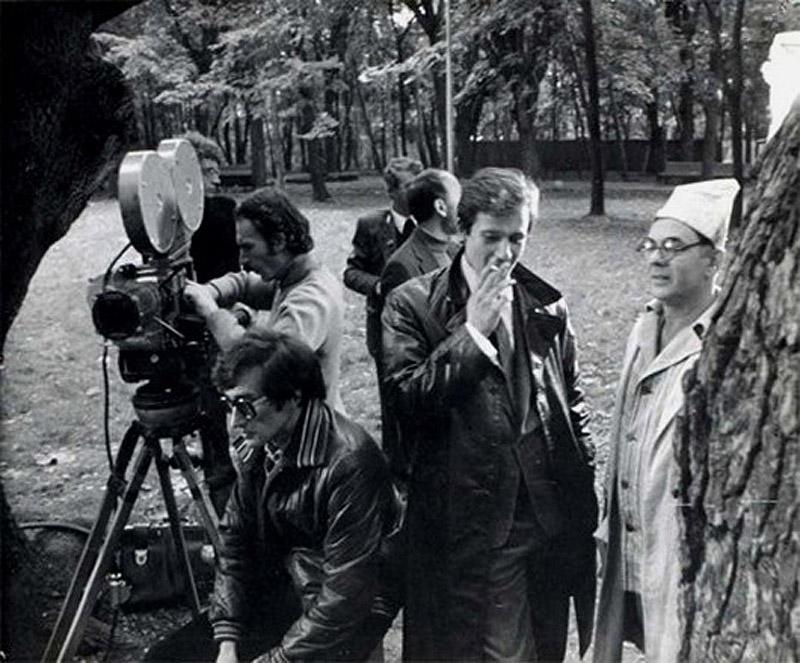 Светлые воспоминания об эпохе, которой больше нет Sovietcinema12