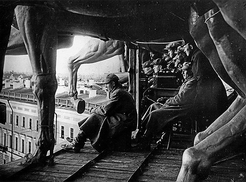 Светлые воспоминания об эпохе, которой больше нет Sovietcinema76